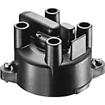 Bosch 03415 Distributor Cap - Black, Direct Fit, Sold individually