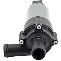 Bosch 0392020024 Auxiliary Water Pump - Direct Fit, Sold individually