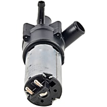 Bosch 0392020029 Auxiliary Water Pump - Direct Fit, Sold individually