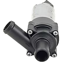 Bosch 0392020039 Auxiliary Water Pump - Direct Fit, Sold individually