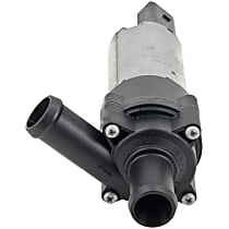 0392020073 Auxiliary Water Pump - Direct Fit, Sold individually