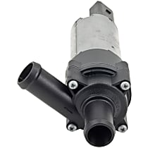 Bosch 0392020073 Auxiliary Water Pump - Direct Fit, Sold individually
