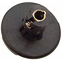 Bosch 04277 Distributor Rotor - Direct Fit, Sold individually