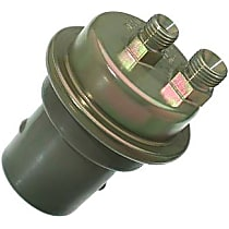 0438170001 Fuel Accumulator - Plastic, Direct Fit, Sold individually