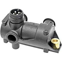Bosch 0928402030 Diesel Shutoff Valve - Replaces OE Number 000-078-44-49