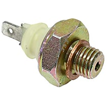 0-986-344-040 Oil Pressure Switch (Coarse Thread) - Replaces OE Number 61-31-1-354-274