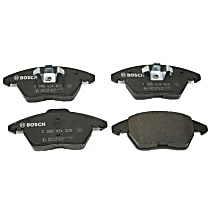 Bosch 0986424364 Brake Pad Set - Replaces OE Number 5C0-698-151