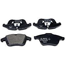 Bosch 0986494209 Brake Pad Set - Replaces OE Number C2C39929