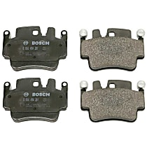 Bosch 0986494281 Brake Pad Set - Replaces OE Number 996-352-949-03