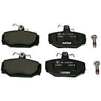 Bosch 0986494351 Brake Pad Set - Replaces OE Number SFP500070