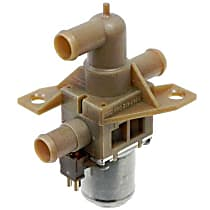 Heater Control Valve - Replaces OE Number 001-830-06-84