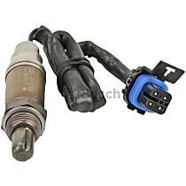 Oxygen Sensor - Sold individually Downstream