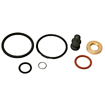 Fuel Injector Seal Kit - Replaces OE Number 038-198-051 C