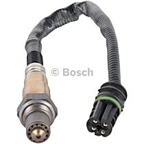 16421 Oxygen Sensor - Replaces OE Number 11-78-7-539-125