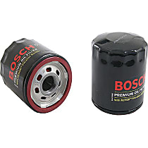 3334 Oil Filter - Canister, Direct Fit, Sold individually