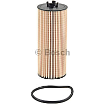 Bosch 3335 Oil Filter - Canister, Direct Fit, Sold individually