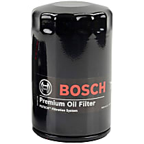 3421 Oil Filter - Direct Fit
