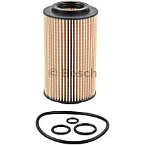Bosch 3477 Oil Filter - Canister, Direct Fit, Sold individually