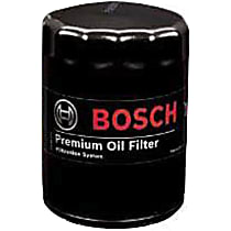 Bosch 3520 Oil Filter - Direct Fit