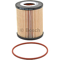 3547 Oil Filter - Canister, Direct Fit, Sold individually