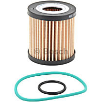 3972 Oil Filter - Canister, Direct Fit, Sold individually