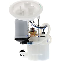66120 Fuel Pump Assembly with Fuel Level Sending Unit - Replaces OE Number 16-11-7-243-975