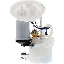 Bosch 66120 Fuel Pump Assembly with Fuel Level Sending Unit - Replaces OE Number 16-11-7-243-975