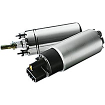 In-Line Electric Fuel Pump Without Fuel Sending Unit