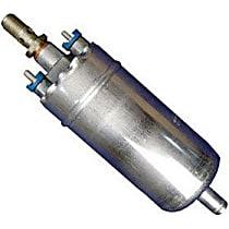 In-Line Electric Fuel Pump Without Fuel Sending Unit