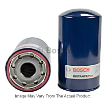 Bosch 72137WS Oil Filter - Direct Fit, Sold individually