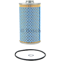 72193WS Oil Filter - Direct Fit, Sold individually