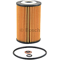 72201WS Oil Filter - Direct Fit, Sold individually