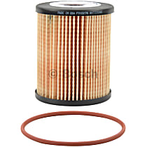 72202WS Oil Filter - Direct Fit, Sold individually