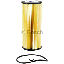 Bosch 72208WS Oil Filter - Direct Fit, Sold individually