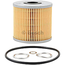 72217WS Oil Filter - Direct Fit, Sold individually