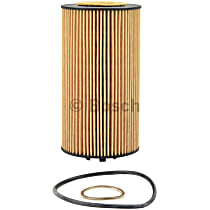 72218WS Oil Filter - Direct Fit, Sold individually