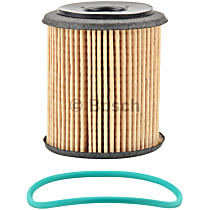 72223WS Oil Filter - Direct Fit, Sold individually