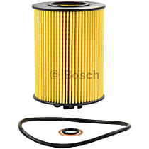 72224WS Oil Filter - Direct Fit, Sold individually