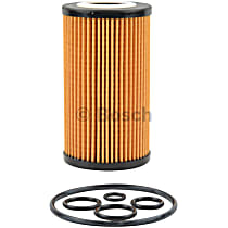 72244WS Oil Filter - Direct Fit, Sold individually