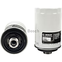 72254WS Oil Filter - Direct Fit, Sold individually
