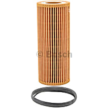 72255WS Oil Filter - Direct Fit, Sold individually