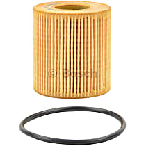 72258WS Oil Filter - Direct Fit, Sold individually