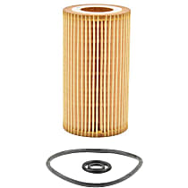 72261WS Oil Filter - Cartridge, Direct Fit, Sold individually