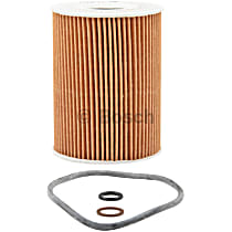 72265WS Oil Filter - Direct Fit, Sold individually