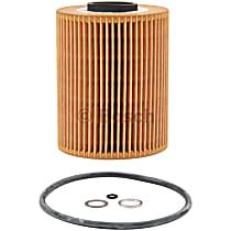 72266WS Oil Filter - Direct Fit, Sold individually