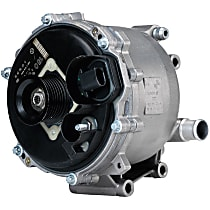 AL0184X OE Replacement Alternator, Remanufactured