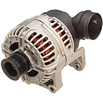 AL0703X OE Replacement Alternator, Remanufactured