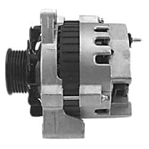 AL0742X OE Replacement Alternator, Remanufactured