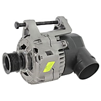 AL0749X OE Replacement Alternator, Remanufactured