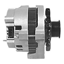 AL531X OE Replacement Alternator, Remanufactured